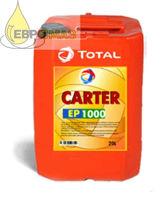 TOTAL CARTER EP 1000