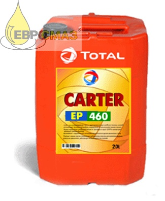TOTAL CARTER EP 460