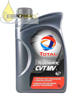 TOTAL FLUIDMATIC CVT MV