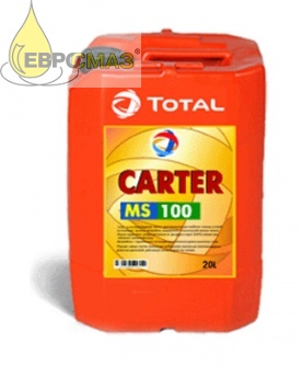 TOTAL CARTER MS 100
